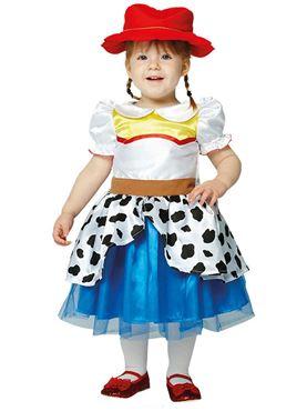 Baby Disney Toy Story Jessie Costume Couples Costume