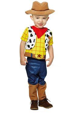 Baby Disney Toy Story Woody Costume