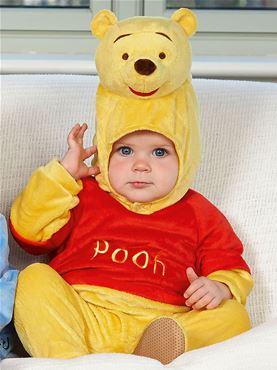 Baby Disney Winnie the Pooh Costume