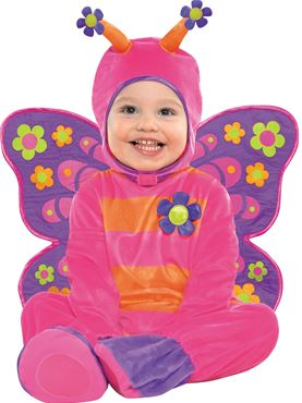 Baby Flutterby Costume
