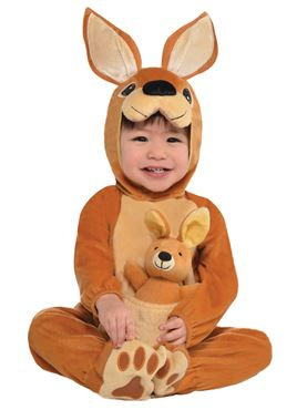 Baby Jumpin Joey Costume