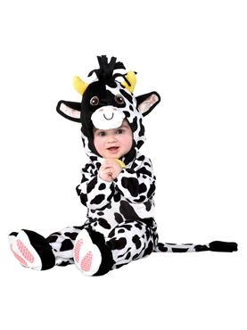 Baby Mini Moo Costume