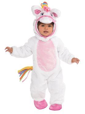 Baby Mystical Pony Costume
