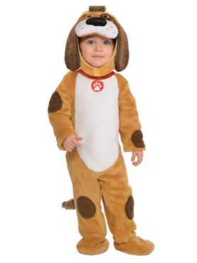 Baby Playful Pup Costume