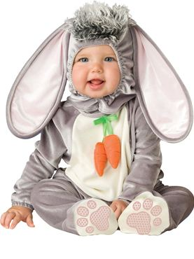 Baby Plush Wee Wabbit Costume