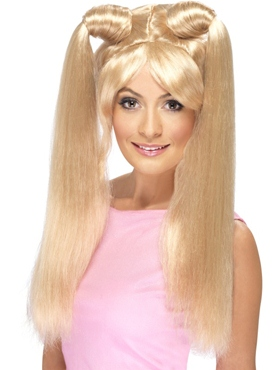 Baby Spice Wig