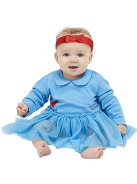 Baby Roald Dahl Matilda Costume