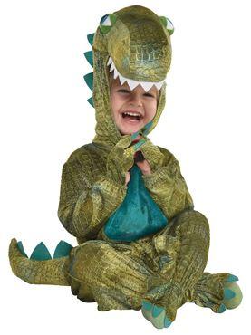 Baby Roar Costume