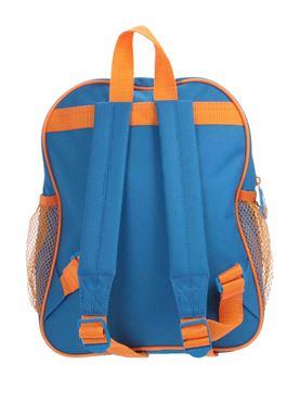 Baby Shark Sandra Backpack - Side View