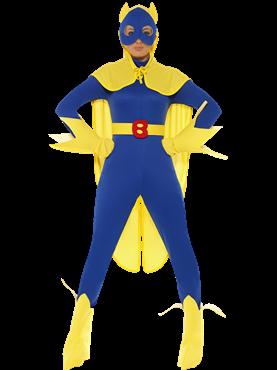 Adult Bananawomen Costume