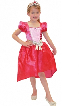 Barbie Princess Costume