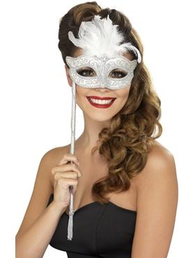 Baroque Fantasy Eyemask