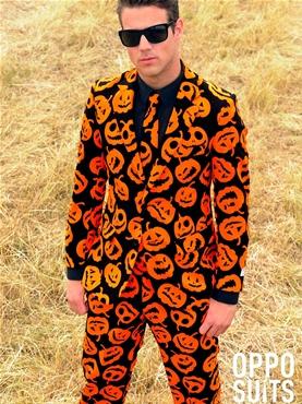 Adult Pumpking Oppo Suit
