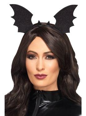 Bat Wings Headband