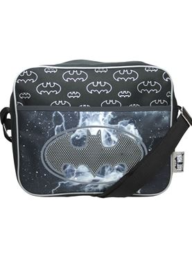 Batman Courier Bag
