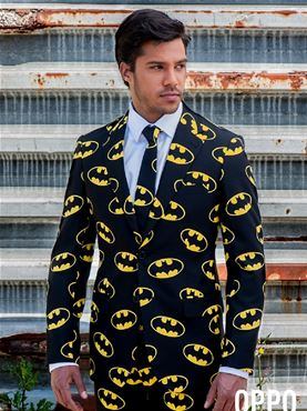 Adult Batman Oppo Suit