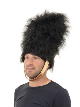Bearskin Hat
