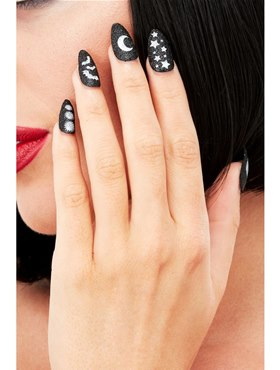 Bewitching Nails