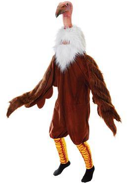 Adult Vulture Costume
