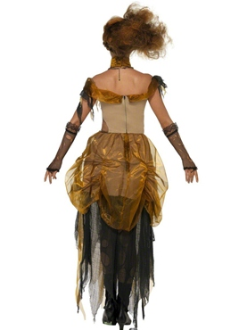 Adult Bitchy Belles Costume - Side View