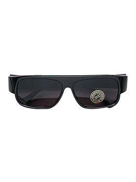 Block Style Glasses
