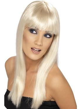 Blonde Glamourama Wig