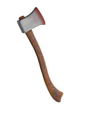 Bloody Axe