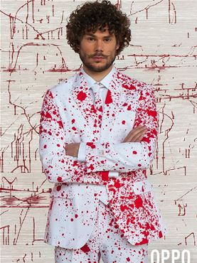 Adult Bloody Harry Oppo Suit