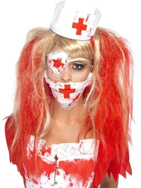 Bloody Nurse Kit