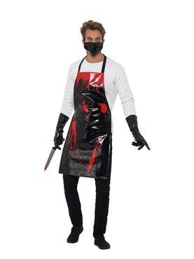 Bloody Surgeon/Butcher Kit