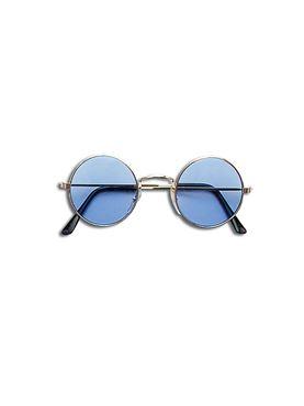 Blue Lennon Glasses