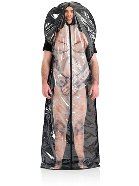 Body Bag Costume