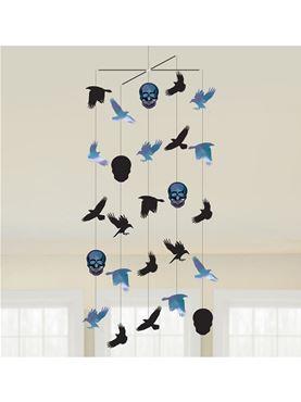 Boneshine Fever Mobile Hanging Decoration