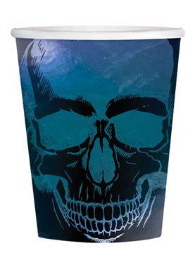Boneshine Fever Paper Cups