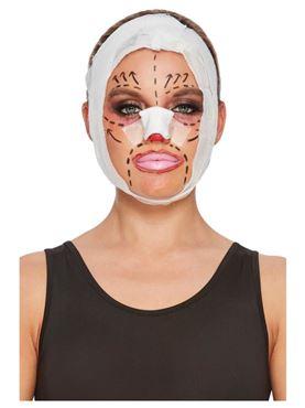 Botched Job Make-Up Kit - Back View