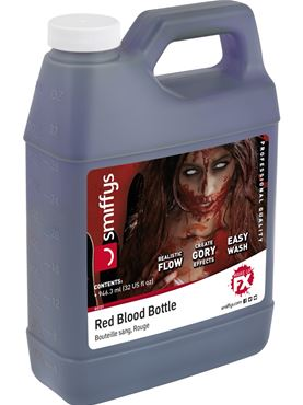 Bottle of Blood - 945ml
