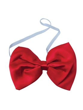 Bow Tie Best Red