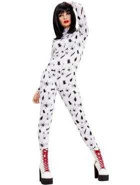 Bugging Out Catsuit