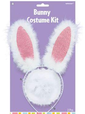 Bunny Ears & Tail Kit