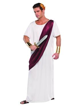 Caesar Costume Thumbnail