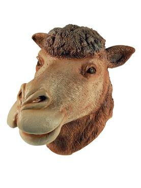 Camel Overhead Mask