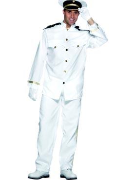 Adult Captain Costume