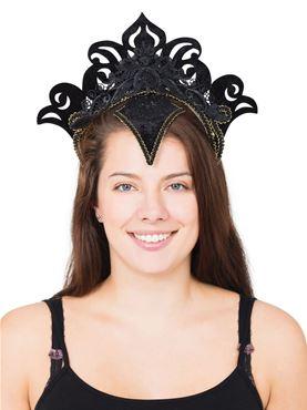 Carnival Headpiece