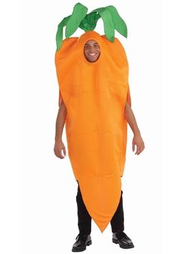 Carrot Costume Thumbnail