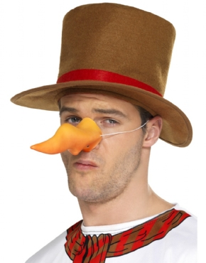 Carrot Nose