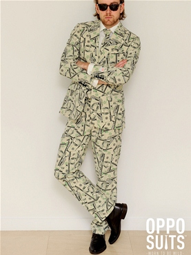 Cashanova Oppo Suit