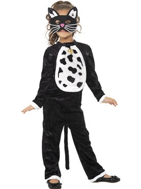 Child Cat Costume Couples Costume