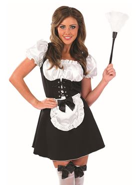 Adult Cheeky Fraulein Costume