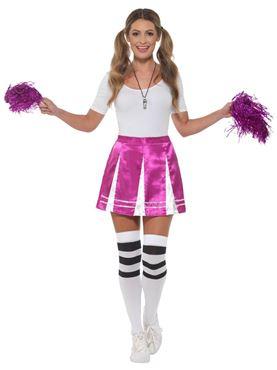 Cheerleader Kit - Back View