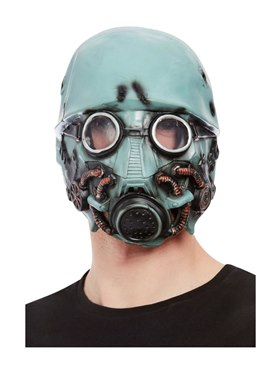 Chernobyl Overhead Mask